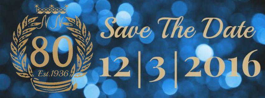NN80 save the date