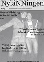 Nyl�ningen 2003-1