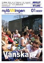 Nyläningen 2009-1