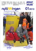 Nyläningen 2010-1