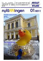 Nyläningen 2011-1
