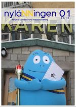 Nyläningen 2012-1