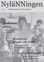 Nyl�ningen 2003-2