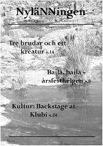 Nyläningen 2007-2
