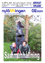 Nyläningen 2009-2