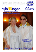 Nyläningen 2010-2