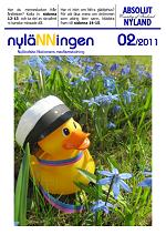 Nyläningen 2011-2