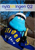 Nyläningen 2012-2