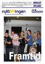Nyläningen 2009-3
