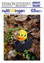 Nyläningen 2011-3