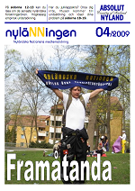 Nyläningen 2009-4